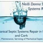 Kerry Cork Mechanical Septic Tank Repair