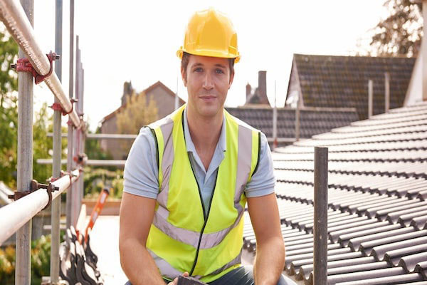 Dublin Roofer image